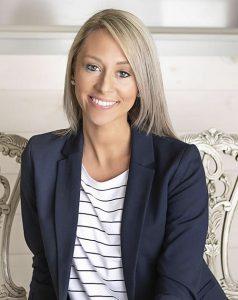 Ashley Gailey